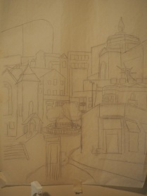 sketch for panel 3